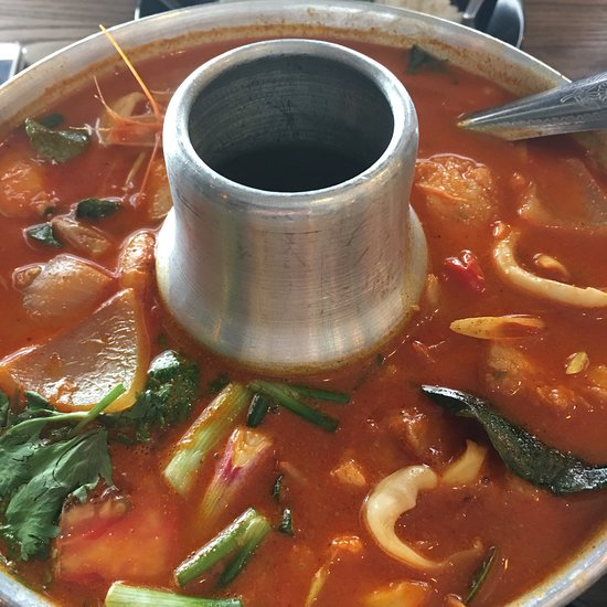 Subang Jaya Kitchen Cabinet: Soi 55 Thai Kitchen, Subang Jaya