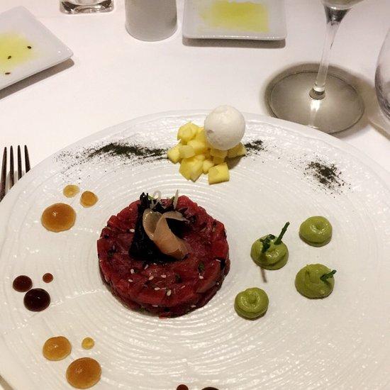 imagen Restaurante Elviria en Marbella