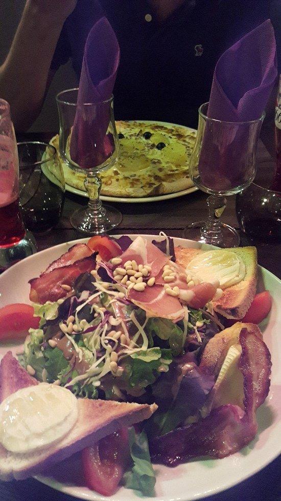 La factory saint rapha l restaurant avis num ro de t l phone photos tripadvisor - Restaurant la table st raphael ...