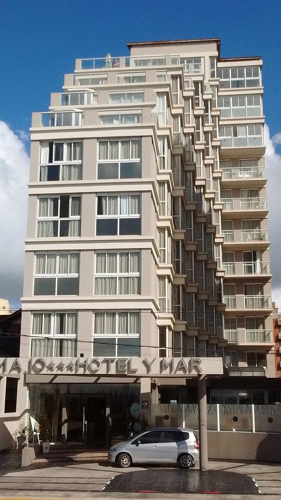 Majo Hotel y Mar
