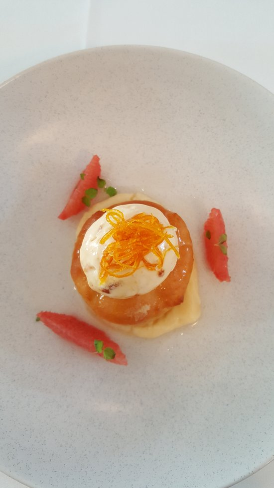William Blue Dining, Sydney - The Rocks - Restaurant Bewertungen ...