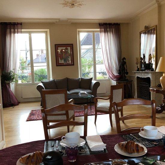 Les Chambres d'Hotes du Faubourg Saint Pierre