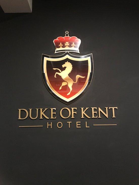 Duke of Kent Hotel