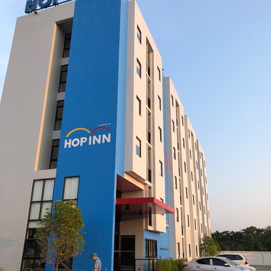 Hop Inn Lopburi