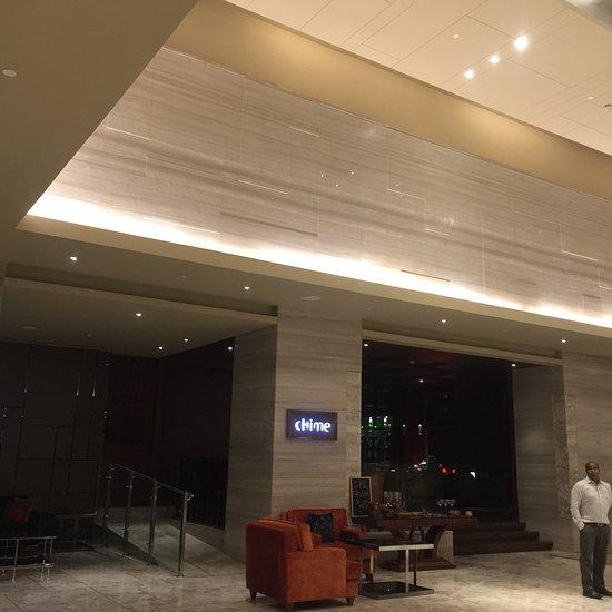 Sheraton Grand Bengaluru Whitefield Hotel & Convention Center