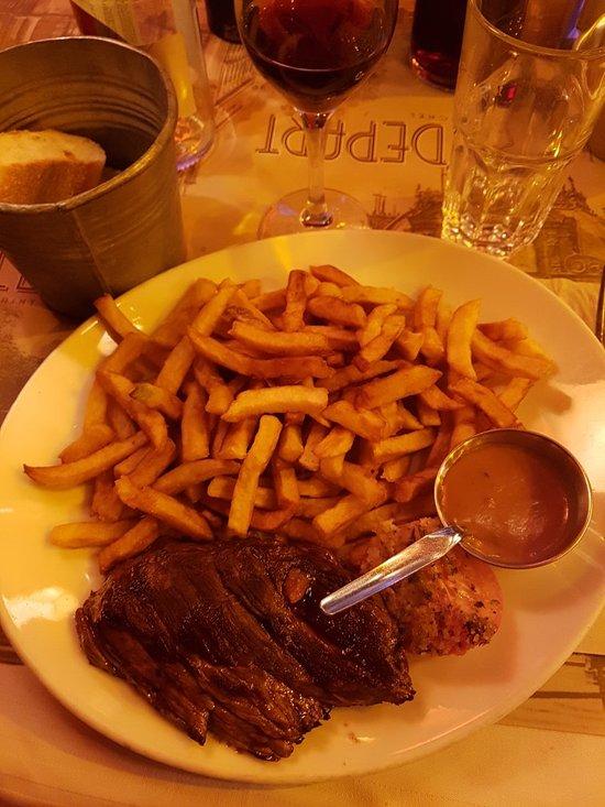 Cafe Michel Paris Website
