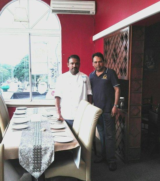 Durban Indian Restaurants Reviews