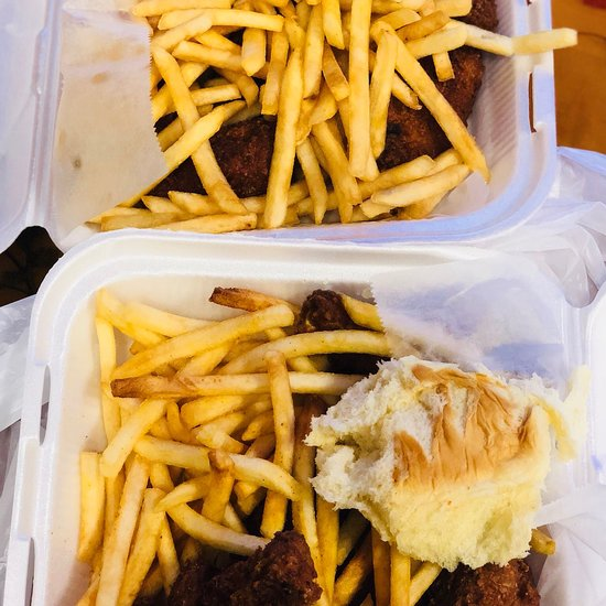 Us Fried Chicken Halal Las Vegas Photos Restaurant Reviews Order Online Food Delivery Tripadvisor
