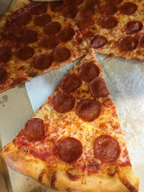 Encantador Cocina Pizza De Nueva Orleans Viñeta - Ideas para ...