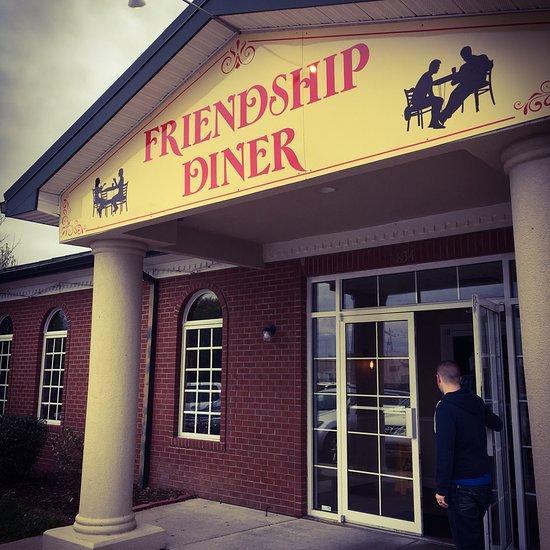 frenship diner evansville restaurant reviews photos phone rh tripadvisor com