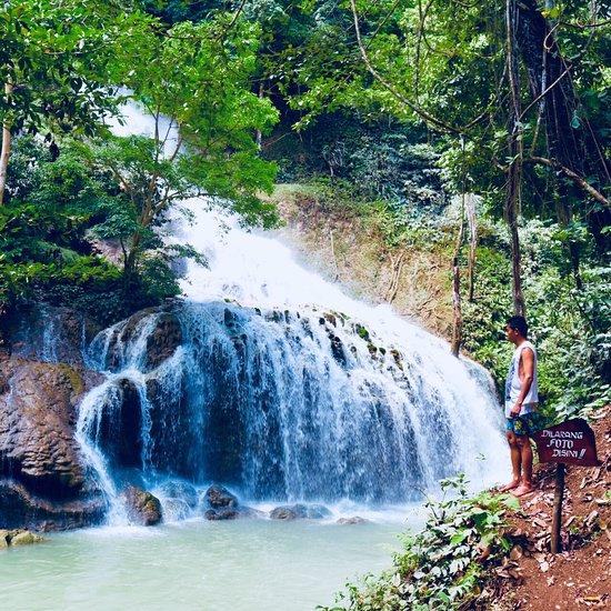Taman Nasional Manupeu Tanah Daru Waikabubak Indonesia Review