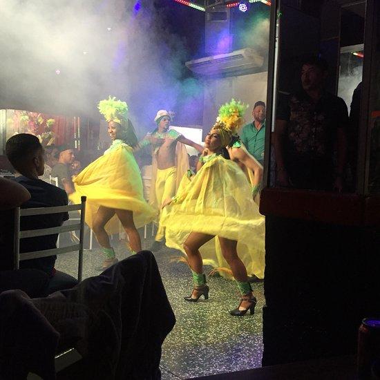 Klub gejowski Las Vegas