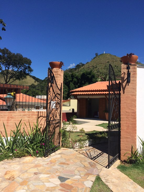 Villa Cottage Pousada