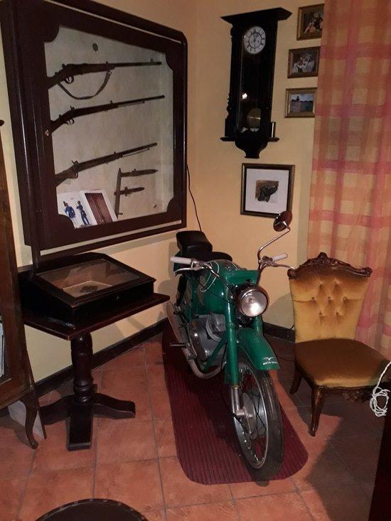 Ass enogastronomica culturale 39 39 c 39 era una volta for Ristorante della cabina di campagna