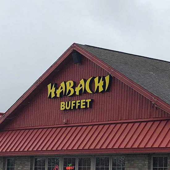 Awe Inspiring Habachi Buffet Flint Restaurant Reviews Photos Phone Download Free Architecture Designs Scobabritishbridgeorg