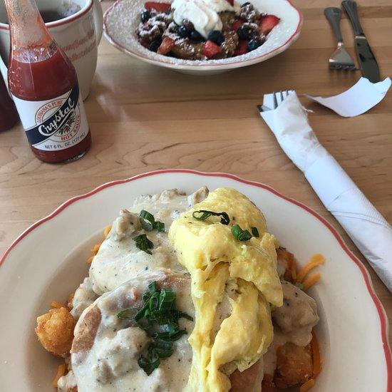 Hunny Bunny Biscuit, Oklahoma City - Restaurant Reviews, Photos