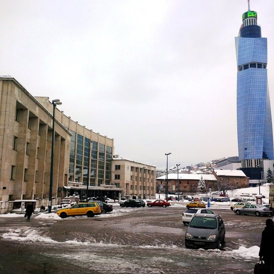 Sarajevo Railway Station 2020 All You Need To Know Before You Go