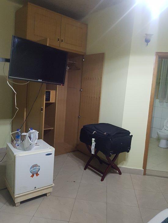 ROYAL LAMERTA HOTEL (Kumasi) - Hotel Reviews & Photos