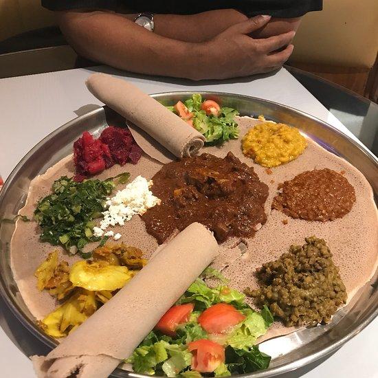 Wass Ethiopian Restaurant Hamilton Restaurant Reviews Photos Phone Number Tripadvisor