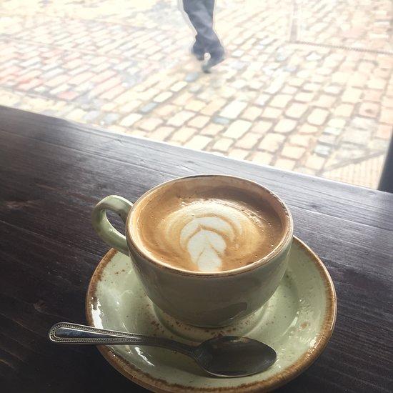 Camden Coffee House London 155 Ladbroke Grv Notting Hill