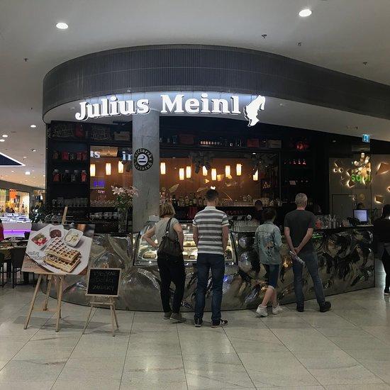 dc935af13 Meinl Cafe, Bratislava - Restaurant Reviews & Photos - TripAdvisor