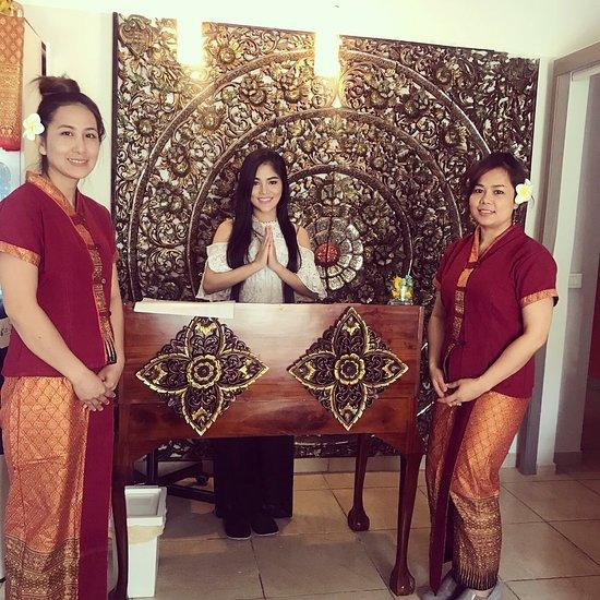Ben Thai - Centro Benessere Thailandese