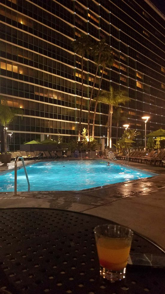 Hyatt Regency Long Beach Updated 2018 Prices Hotel Reviews Ca Tripadvisor