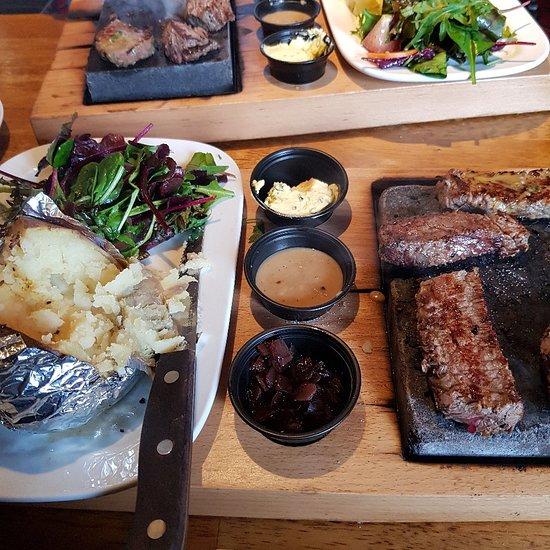 AVOCA, RATHCOOLE - Restaurant Reviews - TripAdvisor