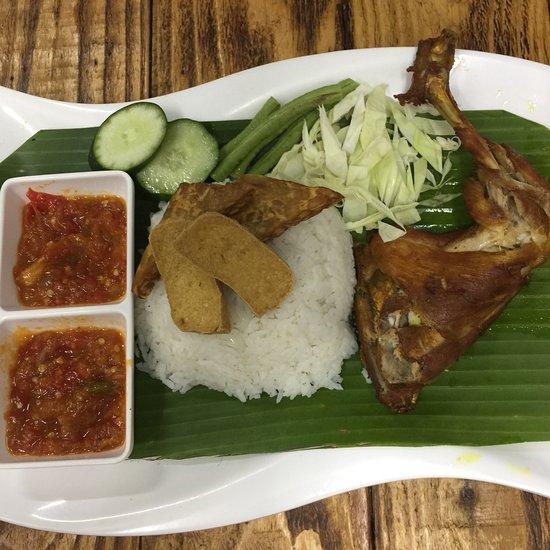 Restoran Lipis Di Kl Kuala Lumpur Restaurant Reviews Photos