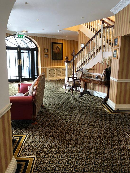 Lansdowne Arms Hotel Updated 2018 Prices Reviews Kenmare Ireland Tripadvisor