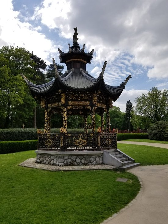 Chinese And Japanese Towers Brussels 2019 All You Need