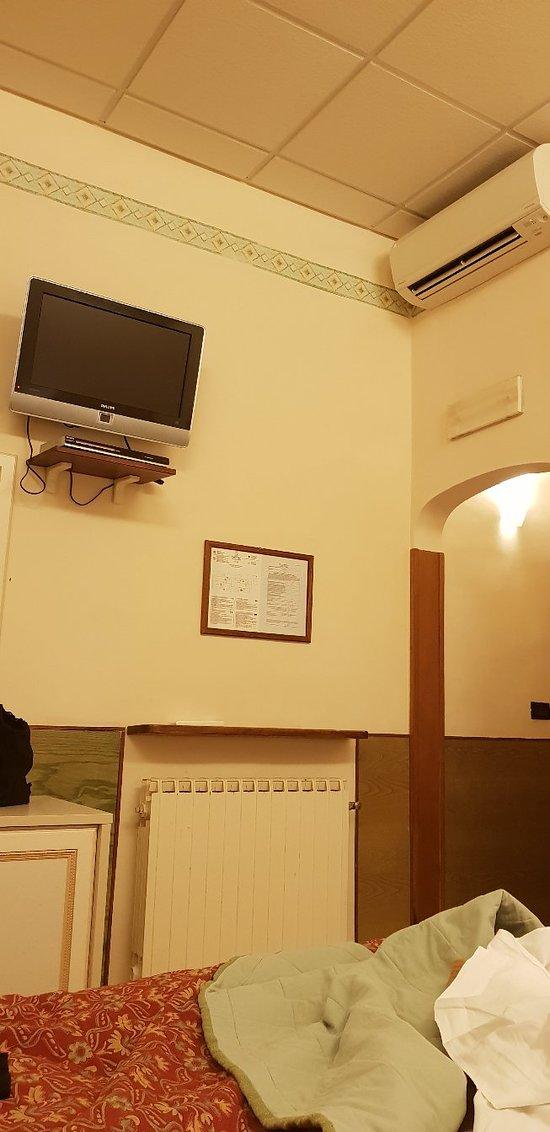 Base Firenze:Ok