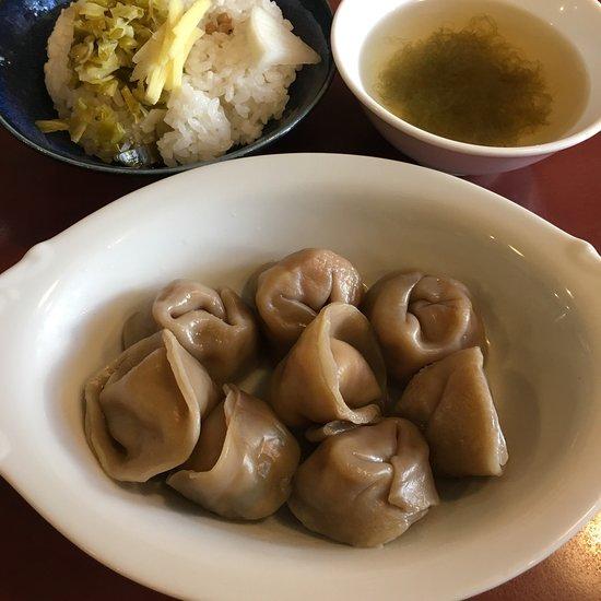 按田餃子 代々木上原店>