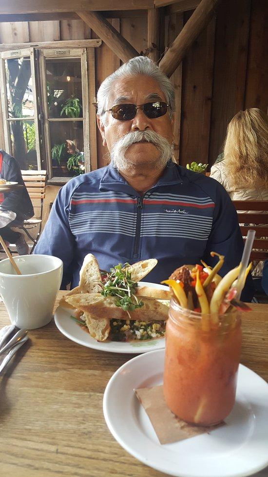 Cafe Ramos San Juan Capistrano