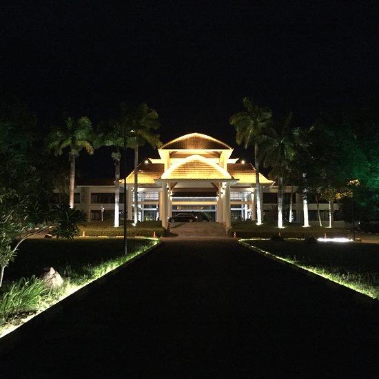 Pearl River Nantian Resort & SPA