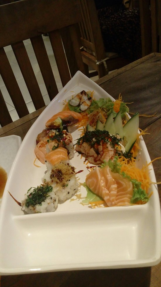 Koala Sushi Ya Londrina Rua Piaui 611 Restaurant Reviews Phone