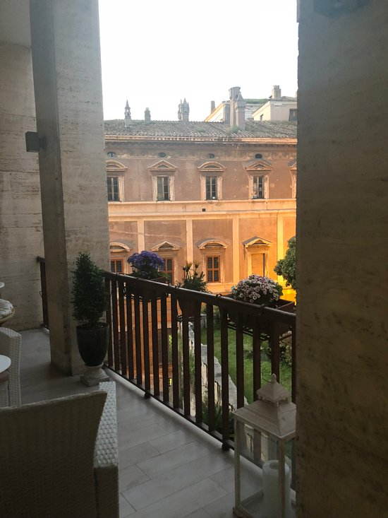 Terrazza Marco Antonio Luxury Suite 122 1 3 5 Prices