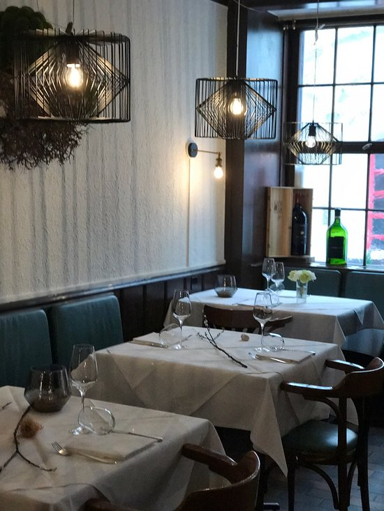 La Tavolata Zum Grobe Ernst, Zurich - Old Town - Restaurant Reviews ...