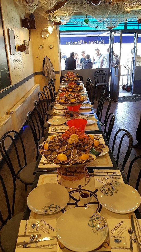 Restaurant Rue Marcel Merieux Lyon