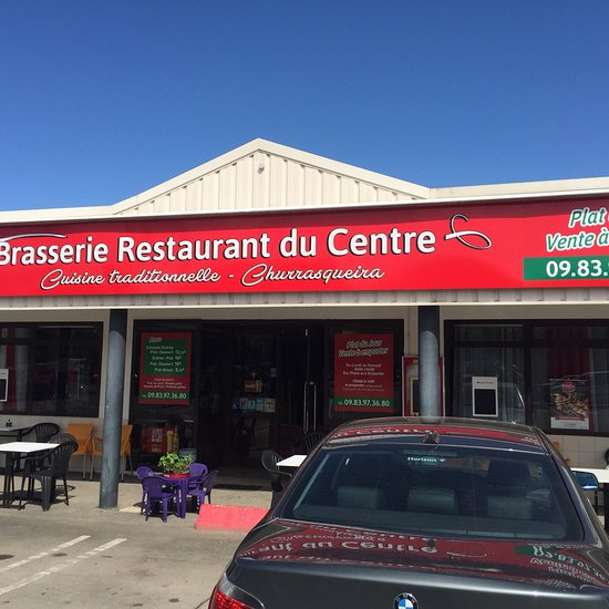 Brasserie Restaurant Du Centre Tournan En Brie Restaurant