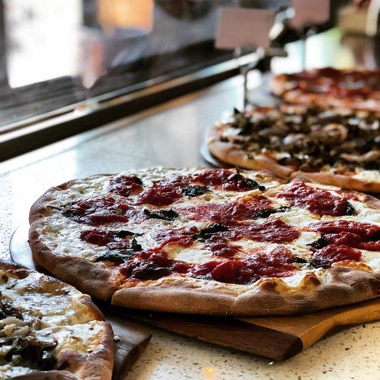 Ante Kitchen Bar Review: Semolina Kitchen & Bar, Medford