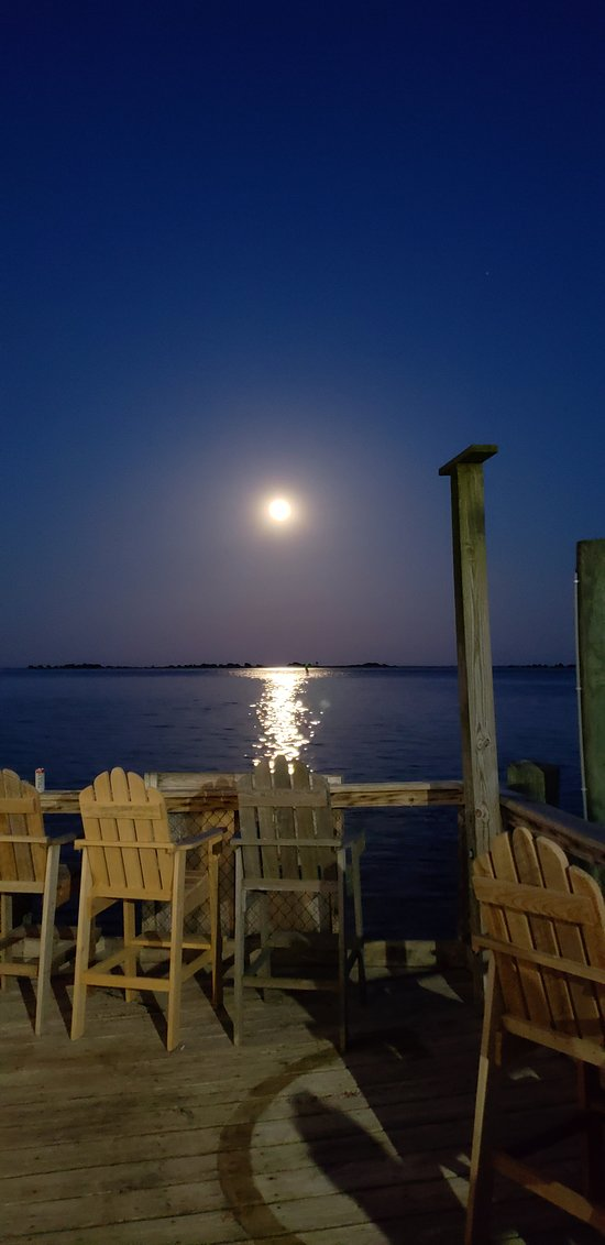 Good Seafood Restaurants In Southport Nc