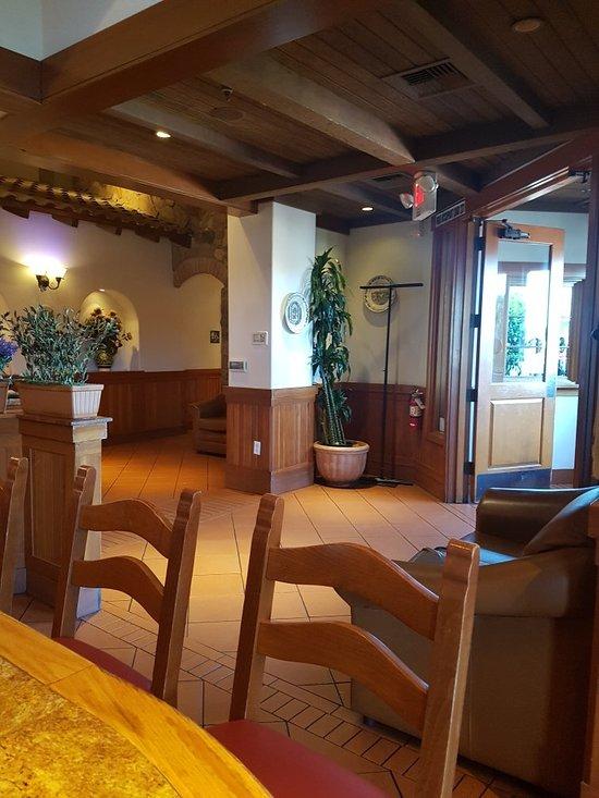 olive garden huntington beach 16811 beach blvd menu prices restaurant reviews tripadvisor - Olive Garden Huntington Beach