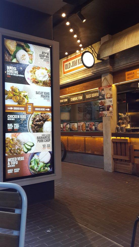 Spice Alley, Sydney - Restaurant Bewertungen, Telefonnummer & Fotos ...