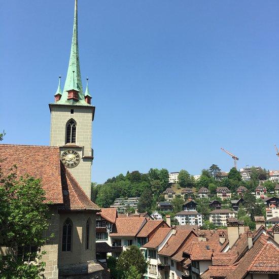 Buche, Interlaken Ost - Apartments for Rent in Matten bei
