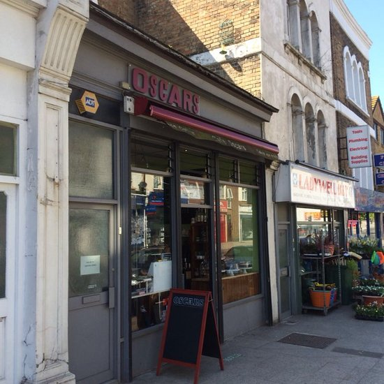 Coffee Island Uk London Covent Garden Updated 2020