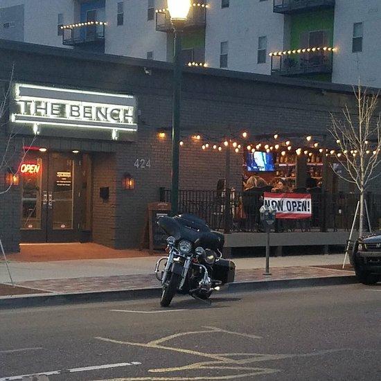 The Bench Colorado Springs Menu Prices Restaurant
