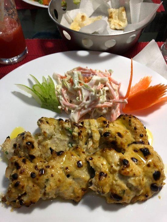100 cuisine thae