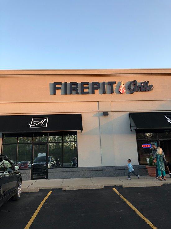Firepit Grille, Holland - Restaurant Reviews, Phone Number ...