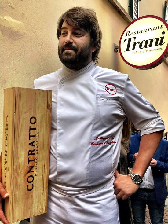 Trani lugano restaurant avis num ro de t l phone for Contratto 3 2